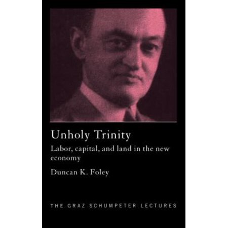 An Unholy Trinity  Labor  Capital And Land