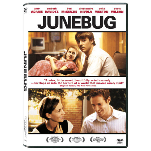 Junebug (Widescreen) by COLUMBIA TRISTAR HOME VIDEO