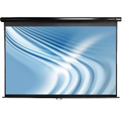 elite screens manual b series