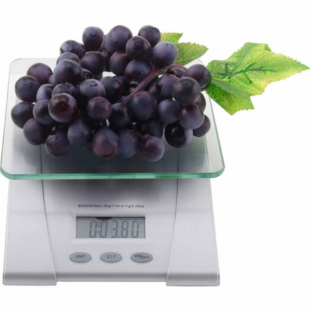 Mainstays Kitchen Scale Review