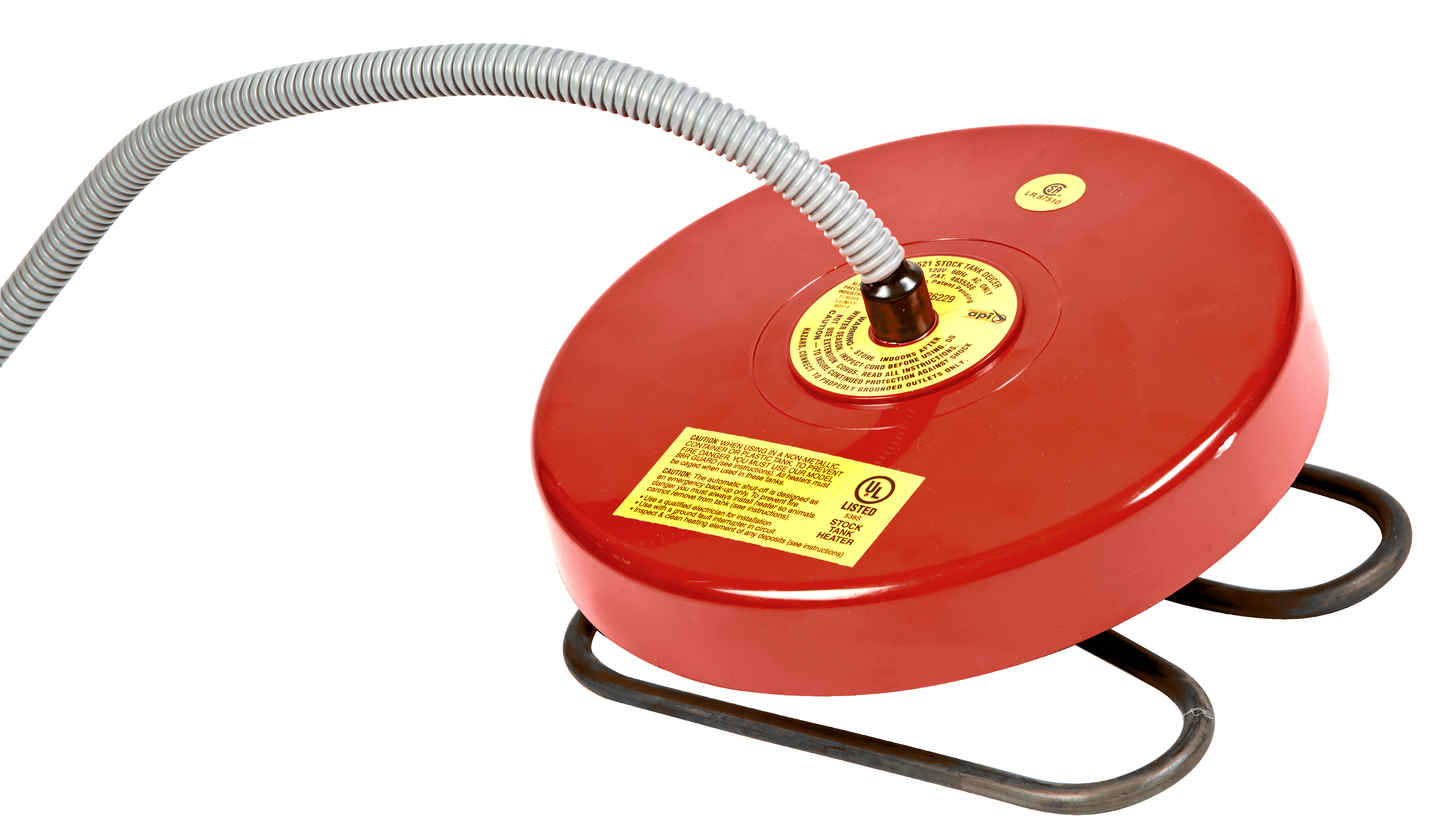 Allied precision ind 7521 1500w floating de icer walmart sciox Choice Image