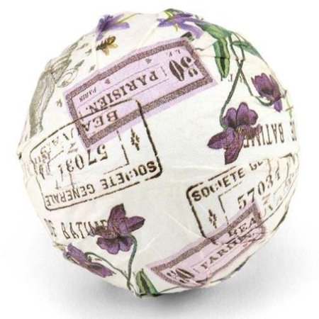 Michel Design Works Bath Bomb 7.1 Oz. - Lilac & Violets ()