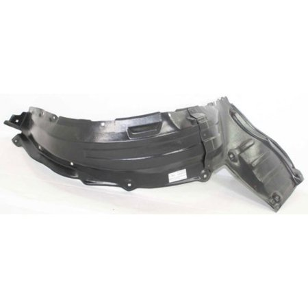 APR High Quality Aftermarket Fender Liner for 2008-2016 Toyota Sequoia TO1248145 538080C011 TO1248145