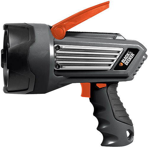 Black & Decker Lithium Ion 10-Watt LED Spotlight