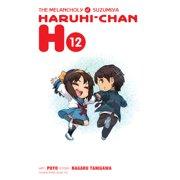 The Melancholy of Suzumiya Haruhi-chan, Vol. 12 - eBook