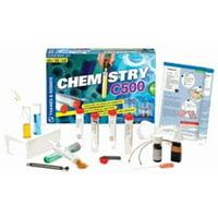 OlympiaSports 16949 Chem C500 Chemistry Kit