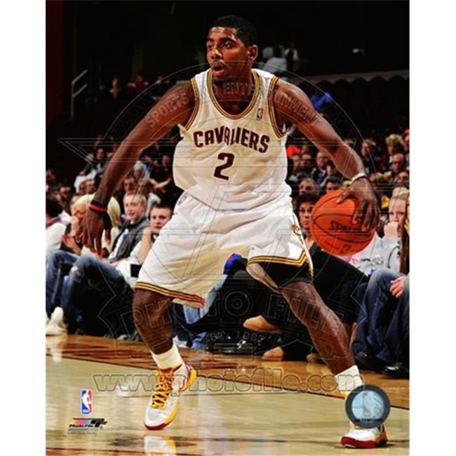 Photofile PFSAAOJ22201 Kyrie Irving 2011-12 Action Poster by Unknown -8. 00 x 10. 00