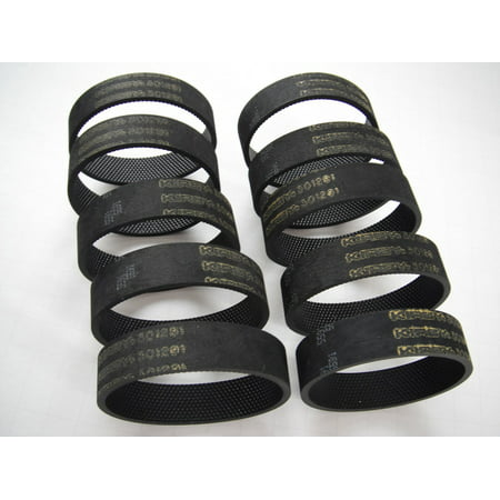 Kirby Vacuum Cleaner Belts 301291 3 10 Pack Fits All