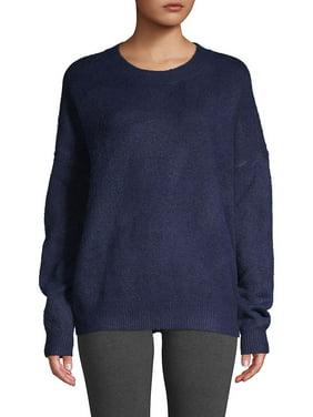 Petite Pullover Sweater