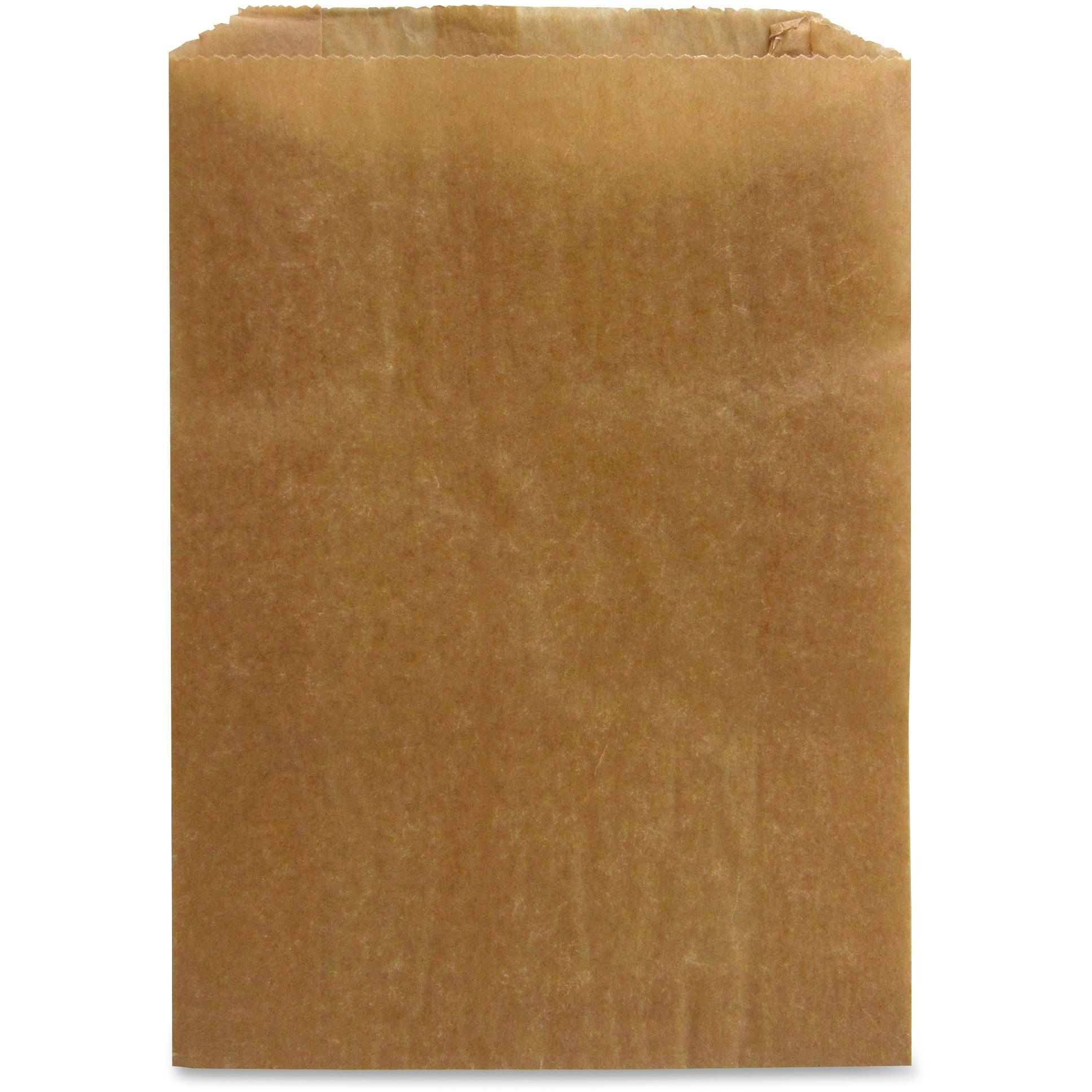 Hospeco, HOSKL, Receptacle Liners, 500 / Carton