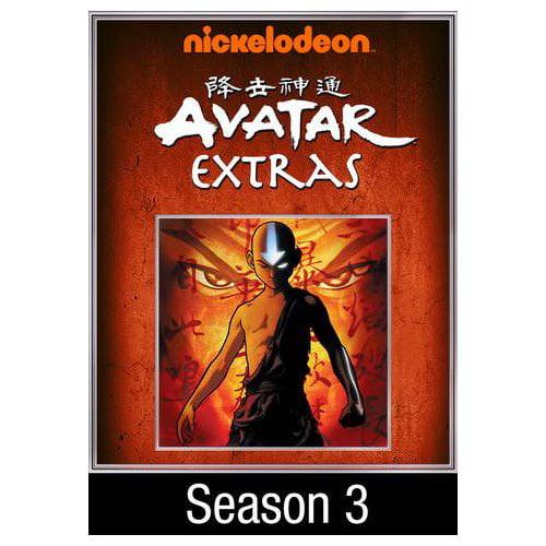 Avatar Extras: The Southern Raiders (Season 3: Ep. 16) (2008)