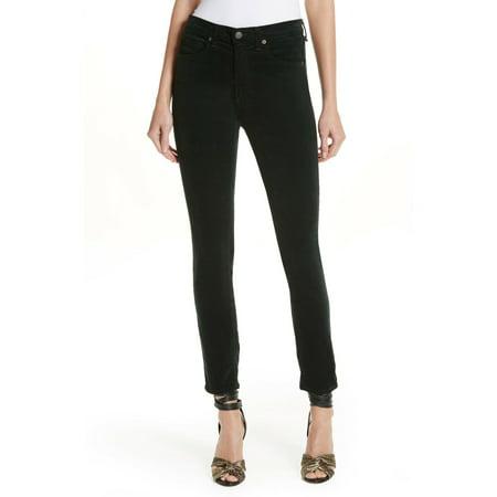 Women's Jeans 25X28 Stretch Corduroy Skinny -