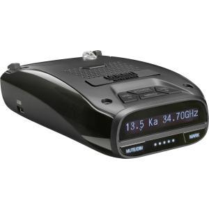 Uniden DFR7 Super-Long Range Radar/Laser Detection with GPS