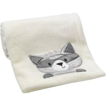 Bedtime Originals Friendly Forest Blanket
