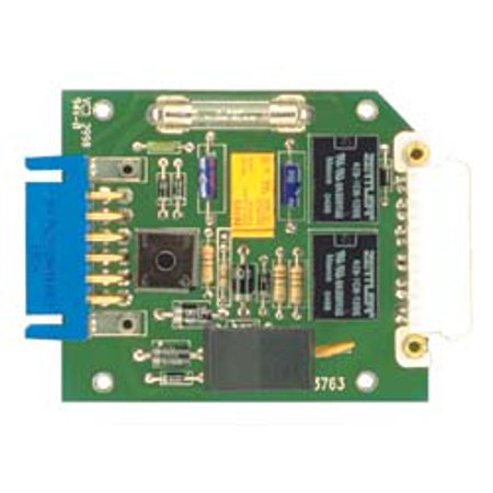 Replacement Generator Circuit Board