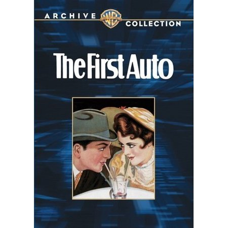 The First Auto (DVD)