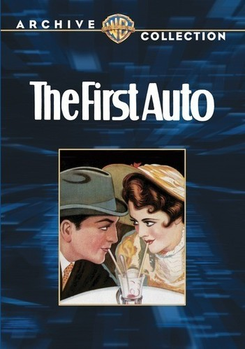 The First Auto (DVD) by Warner Bros