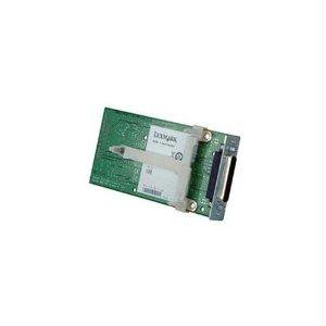 Lexmark Rs-232c Serial Interface (Rs 232c Data Interface)