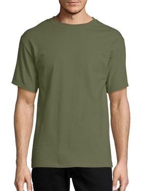 e70f26468f9 Product Image Men s Tagless Short Sleeve Tee