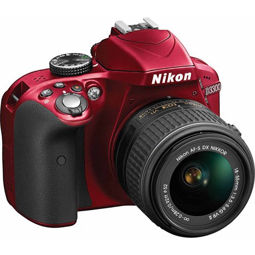 Nikon d3300 digital slr with 242 megapixels and 18 55mm lens nikon d3300 digital slr with 242 megapixels and 18 55mm lens included available in multiple colors walmart fandeluxe Choice Image