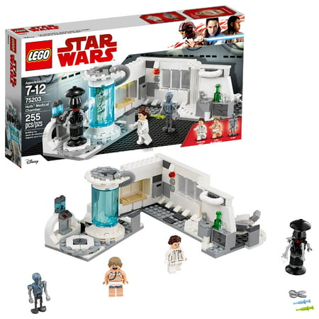 LEGO Star Wars TM Hoth™ Medical Chamber - Walmart Star Wars Toys