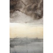 Mai Autumn Storm by Christine Lindstrom Painting Print