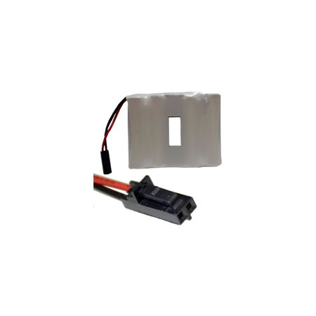 Style B 6V Door Lock Battery for Saflok 54990 Replaces HTL1 FAST USA SHIP Gsm Battery Door