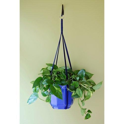 Plant Hangers with Wrap-Around