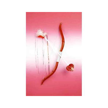 CUPID BOW AND ARROW SET