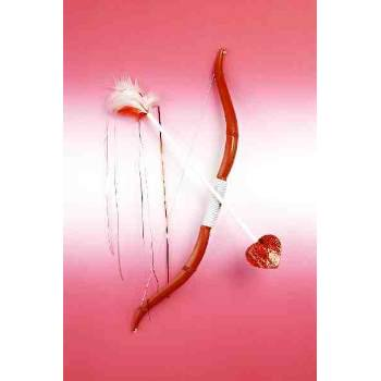 CUPID BOW AND ARROW SET - Katniss Bow And Arrow For Halloween