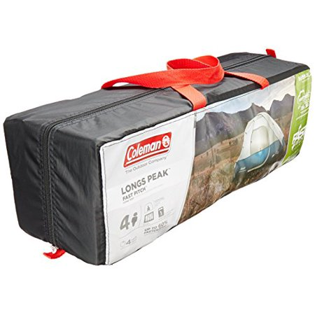 Coleman Longs Peak™ Fast Pitch™ Dome Tent - 4 Person - image 2 of 4