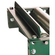 ASHLAND CONVEYOR AS15B36 Angle Stop,For 2-1/2 & 3-1/2 Frame,36BF