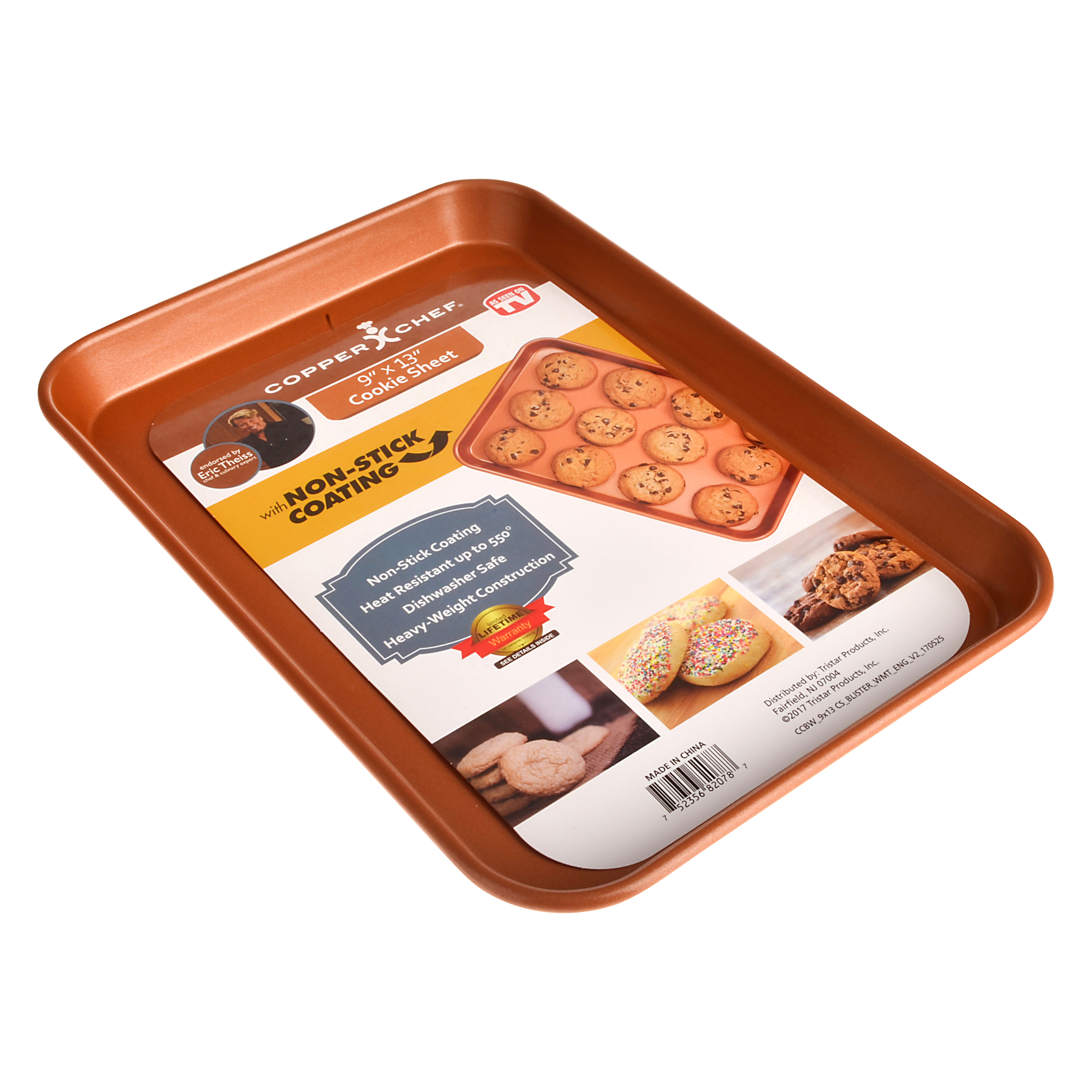 Copper Chef 9x13 Cookie Sheet
