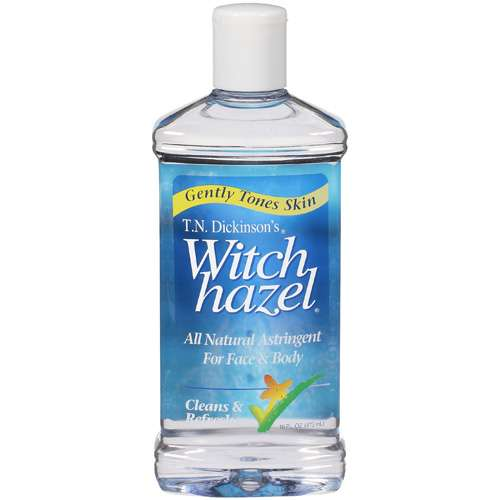 T.N. Dickinson's Face & Body Witch Hazel Astringent, 16 fl oz