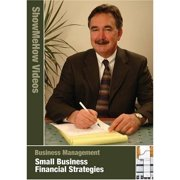 Small Business Management Series Financial Strateg by