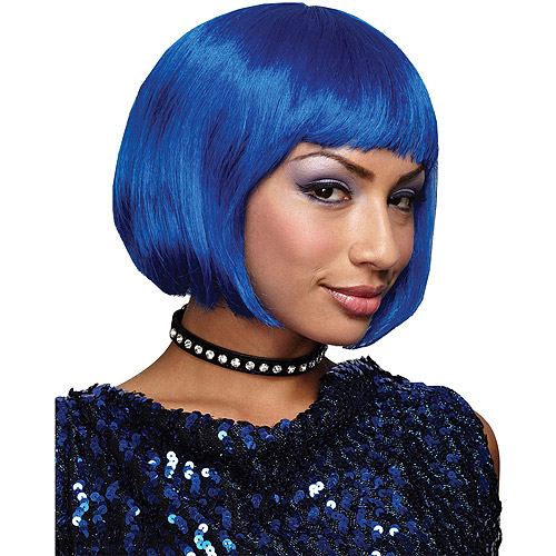 There are different styles of wigs to choose from. Select the wig that best suits your costume from the styles below. Featured Amy Winehouse Wig. The Amy Winehouse Temporary Tattoos and Wig Halloween Costume set is currently the best value if you're looking to buy both an Amy wig and temporary tattoo set.