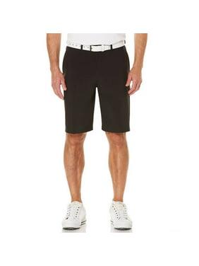Ben Hogan Men's Big & Tall Active Flex Golf Shorts, Performance Flat front with 4-Way Stretch