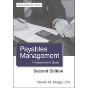 Payables Management: Second Edition - eBook