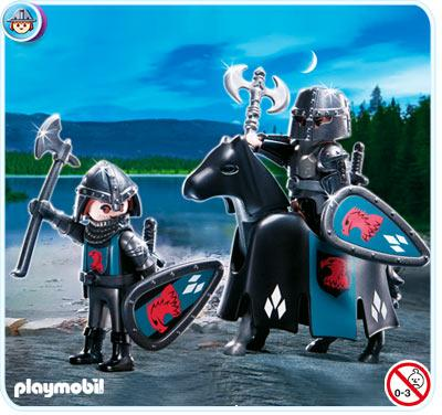 Playmobil Falcon Knights Troop Set Playmobil 4873