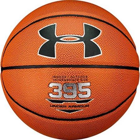 Under Armour 395 Indoor Outdoor Basketball Int