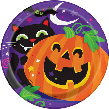 Happy Halloween Card To Print (9