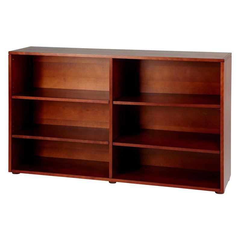 Max 6 Shelf Bookcase