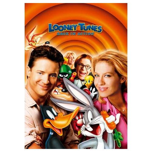 Looney Tunes Back in Action: The Movie (2003)