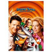 Looney Tunes Back in Action: The Movie (2003) by