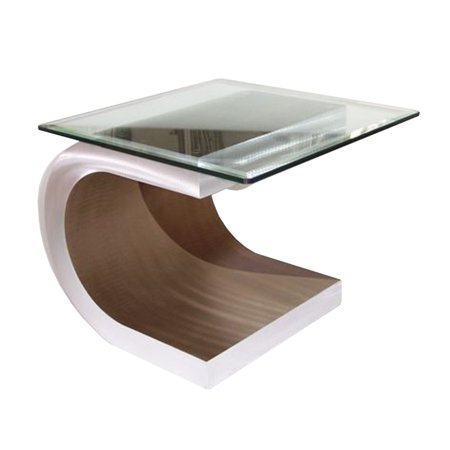 Nova Of California Meandering End Table Designed Jon Gilmore Nova