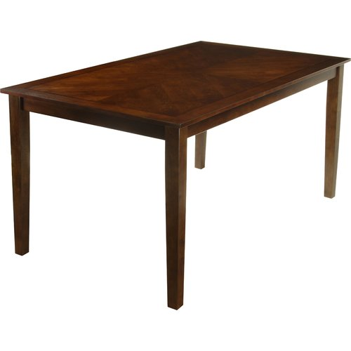 Hokku Designs Alliani 36'' Dining Table by Enitial Lab