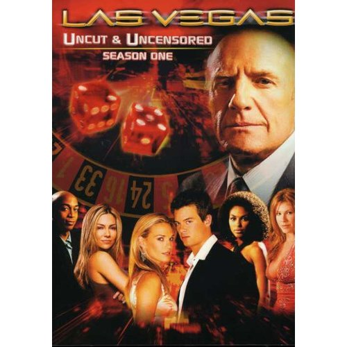 Las Vegas: Season One (Uncut And Uncensored) (Anamorphic Widescreen)