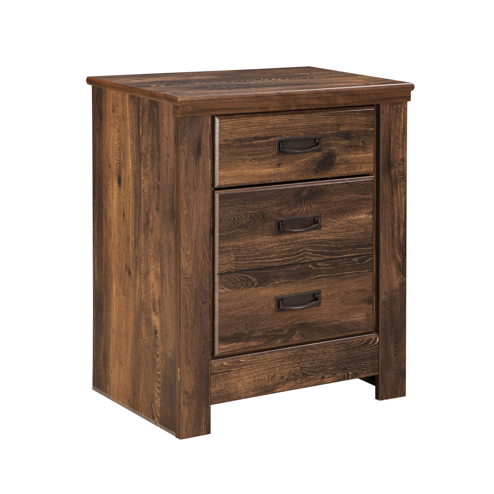Signature Design by Ashley Quinden Night Stand