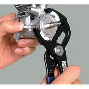 Tamiya America, Inc Non-Scratch Pliers, TAM74061