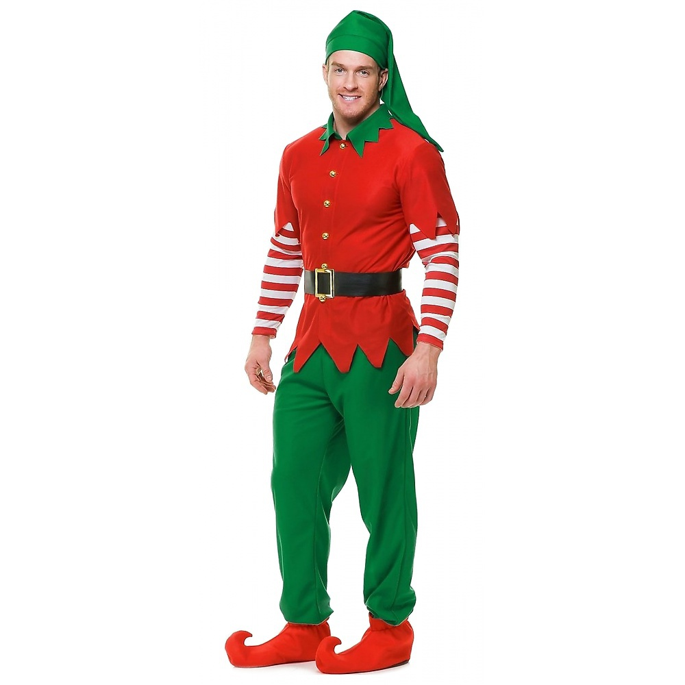 Elf Adult Costume - X-Small